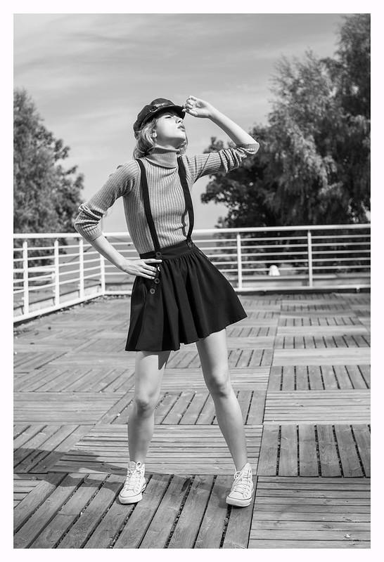 Leica CL Lightroom Preset