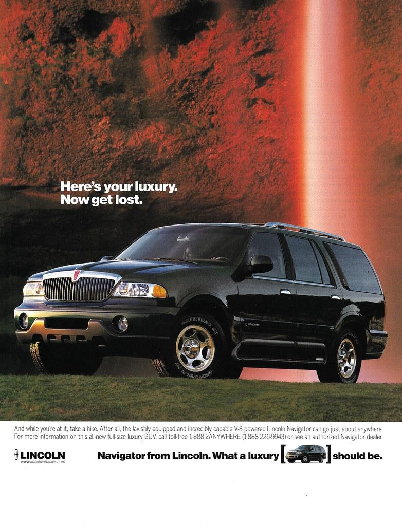 medium resolution of  1998 lincoln navigator usa by ifhp97