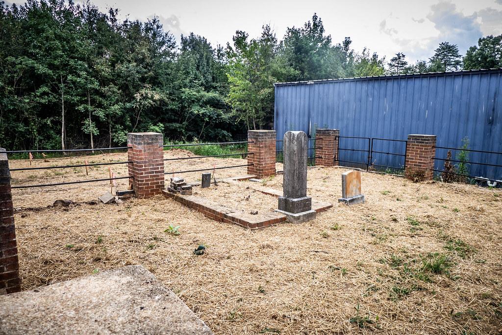 Raines Family Cemetery-20