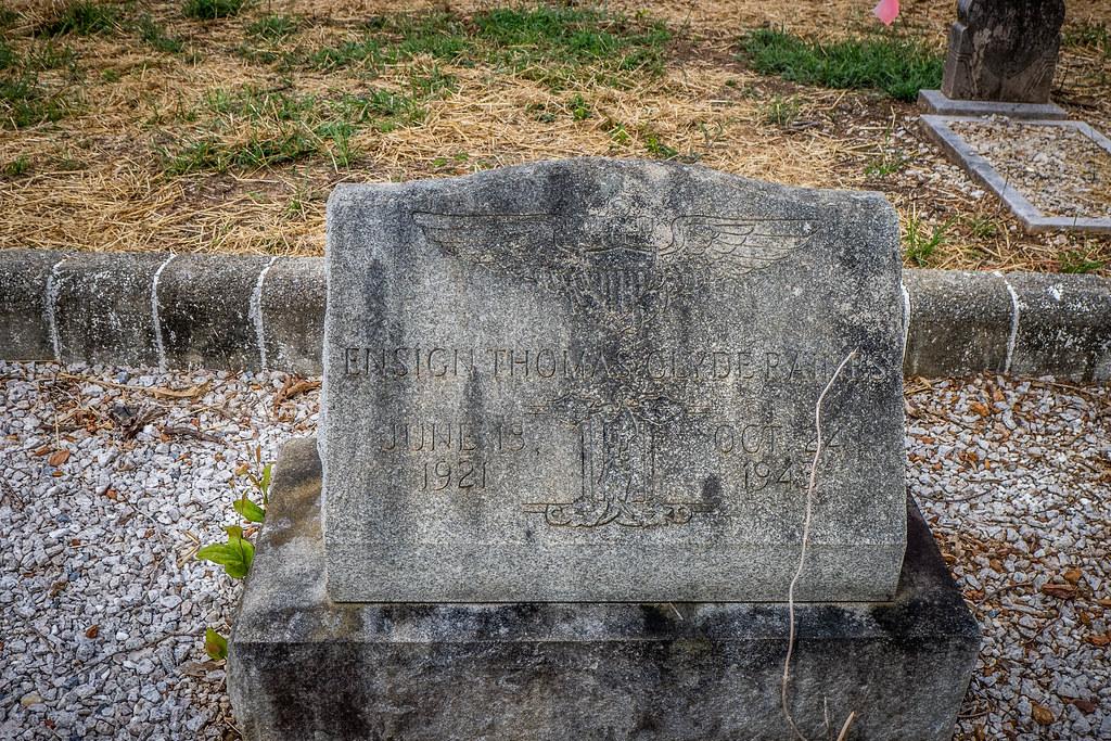 Raines Family Cemetery-16