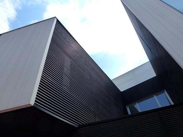Flickr The Edificis botigues construccions singulars