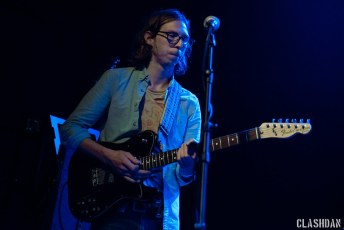 Reese McHenry Band @ Motorco Music Hall in Durham NC on September 20th 2018