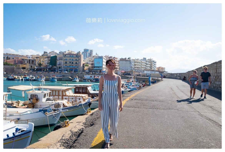 crete,greece,Heraklion,伊拉克里翁,克里特島,希臘 @薇樂莉 Love Viaggio | 旅行.生活.攝影