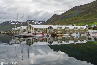 Iceland - 1442