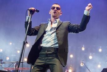 October 25 - Arctic Monkeys @ Pacific Coliseum-3118