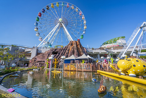 DC06565a--臺北市兒童新樂園,水果摩天輪,兒童樂園,臺北市,士林區(A7RII,AdobeRGB)   Flickr