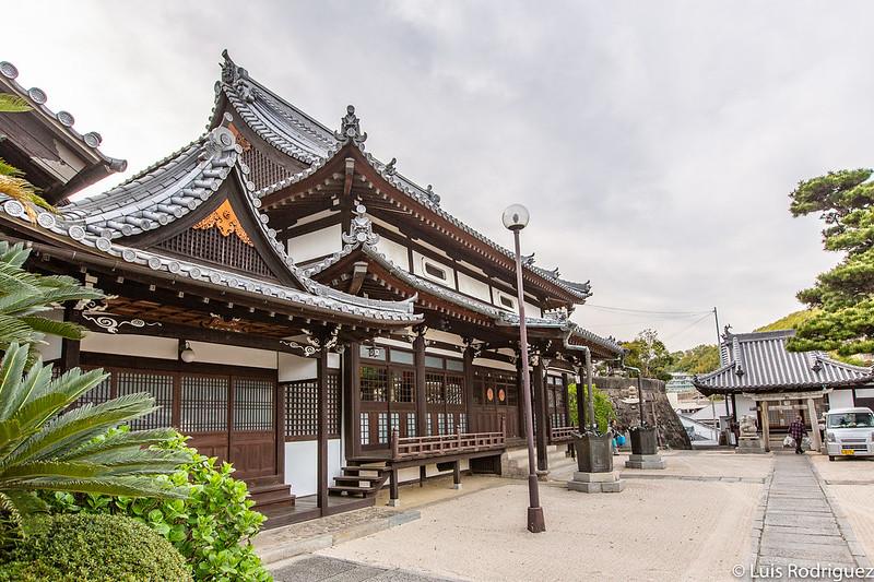 Templo Myosenji