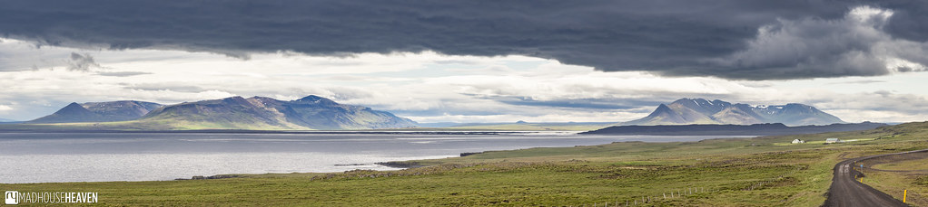 Iceland - 1114-Pano