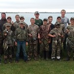 Youth Waterfowl Hunt 2018
