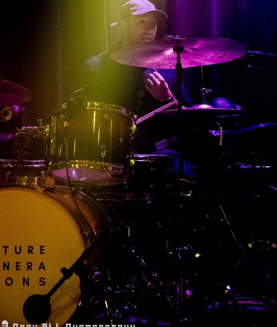 Future Generations & Zuli - Louisville, KY