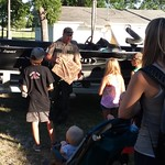 Family Fishing Night 2018