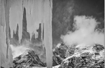 Ice Window
