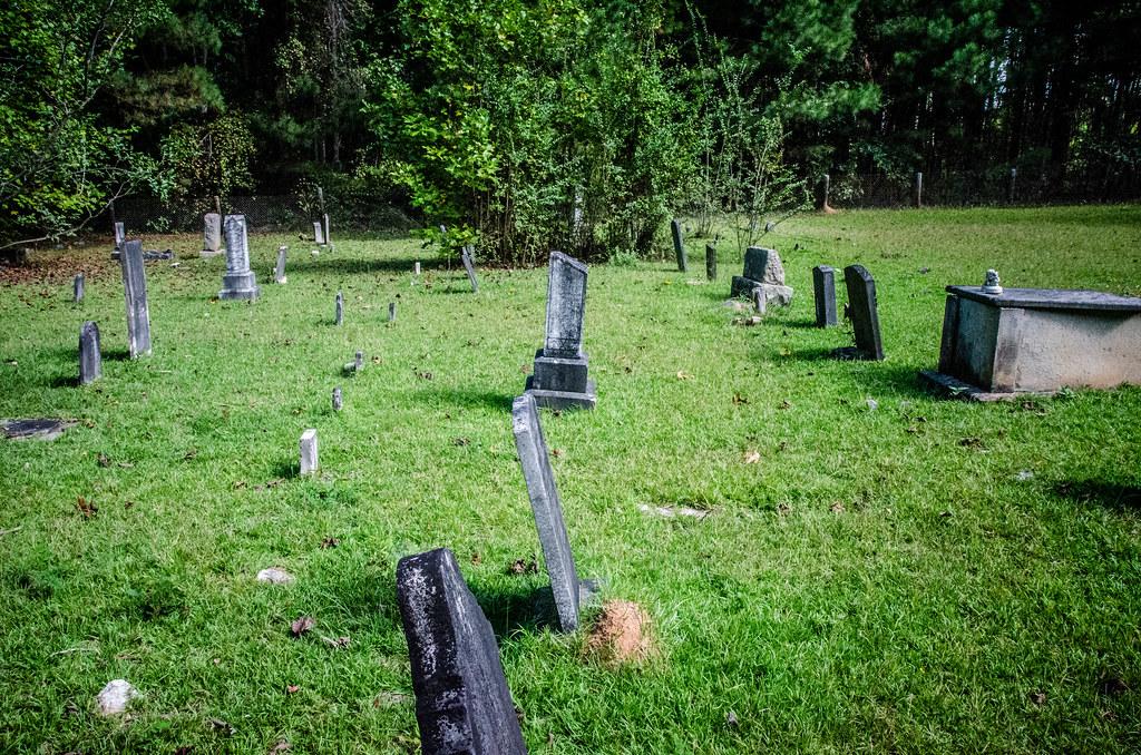 Sardis Methodist Church Cemetery-031