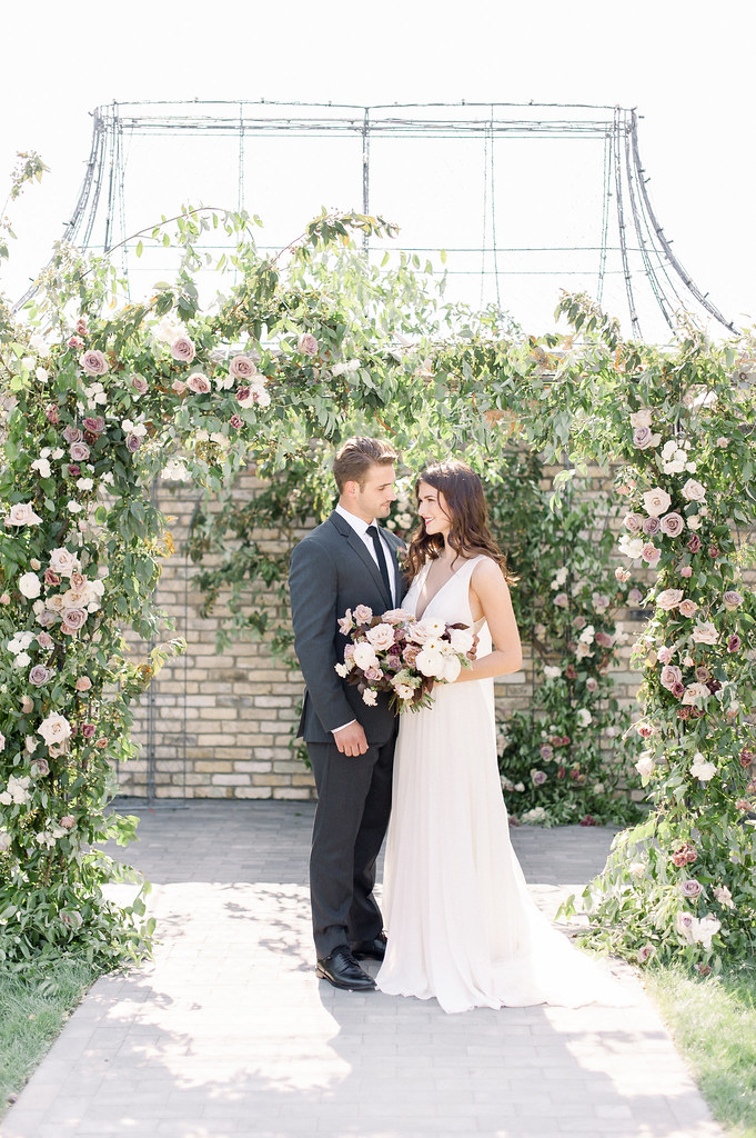 Terrain Gardens Styled Shoot by Maria Mack Photography ©2018