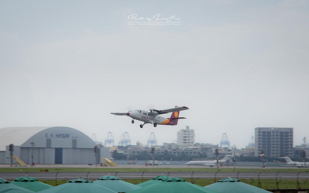 2018.10.10小港機場 長榮B787-9 | Flickr