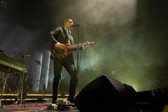 October 25 - Arctic Monkeys @ Pacific Coliseum-3217