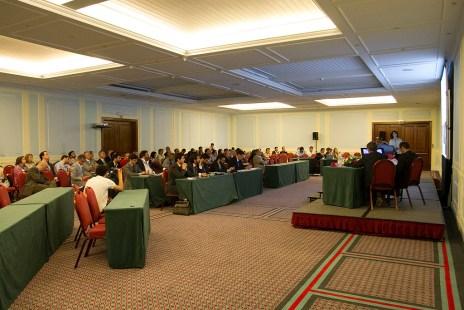 TALS 1 (2014) - Symposium - Fri 6 Jun - 110