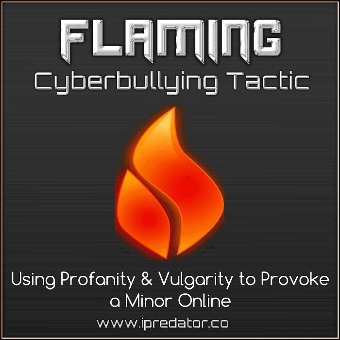 bebest cyberbullying flaming michael