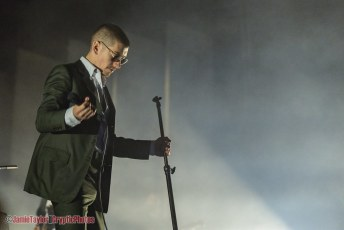 October 25 - Arctic Monkeys @ Pacific Coliseum-2949