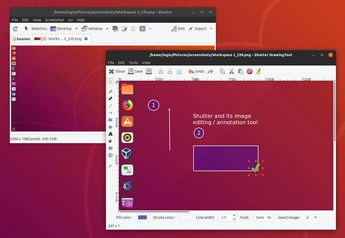 shutter-screenshot-tool