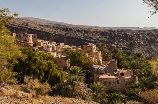 Misfat al Abriyeen, Al Hamra | mountainside village in the r… | Flickr