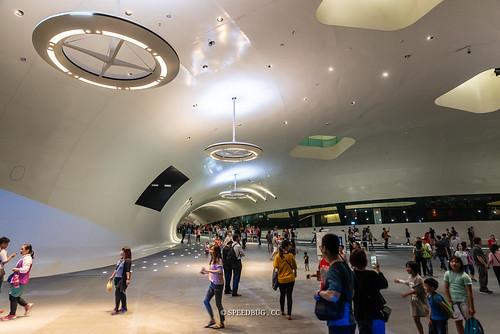 衛武營國家藝術文化中心開幕秀   Matt Lin   Flickr