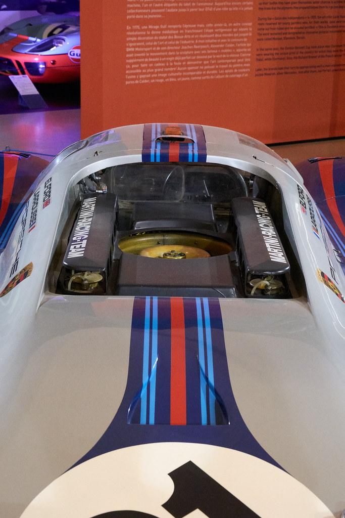 Musée Des 24 Heures Du Mans : musée, heures, Porsche, Musée, Heures, Thibault, Gaulain, Flickr