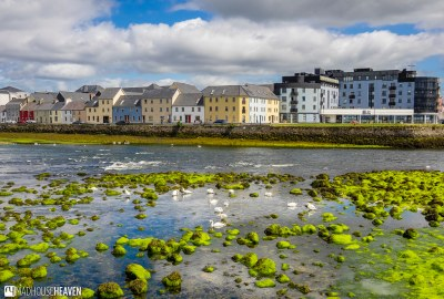 Ireland - 1204
