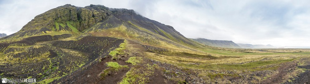 Iceland - 0807-Pano