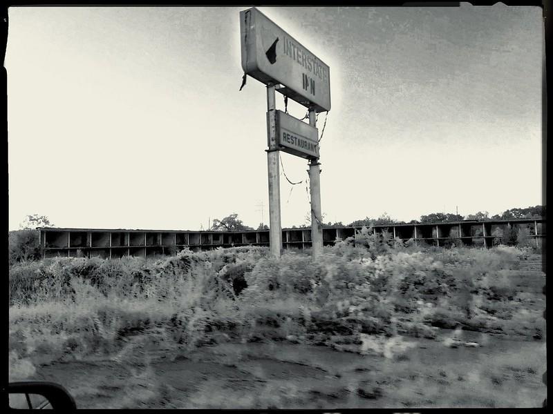 Interstate Inn in Gary, Indiana