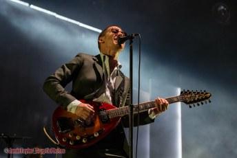 October 25 - Arctic Monkeys @ Pacific Coliseum-3278