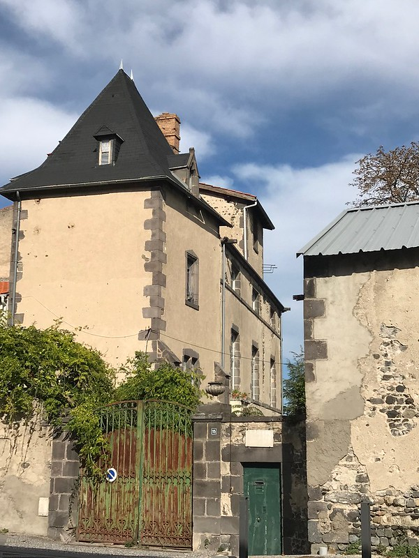 20181011 huis in Frankrijk