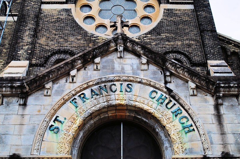 St. Francis of Assisi - Milwaukee, Wisconsin