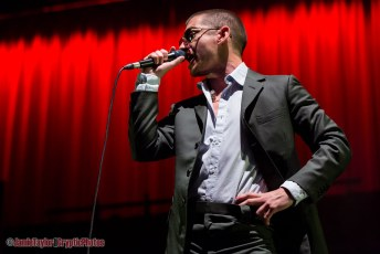 October 25 - Arctic Monkeys @ Pacific Coliseum-2969