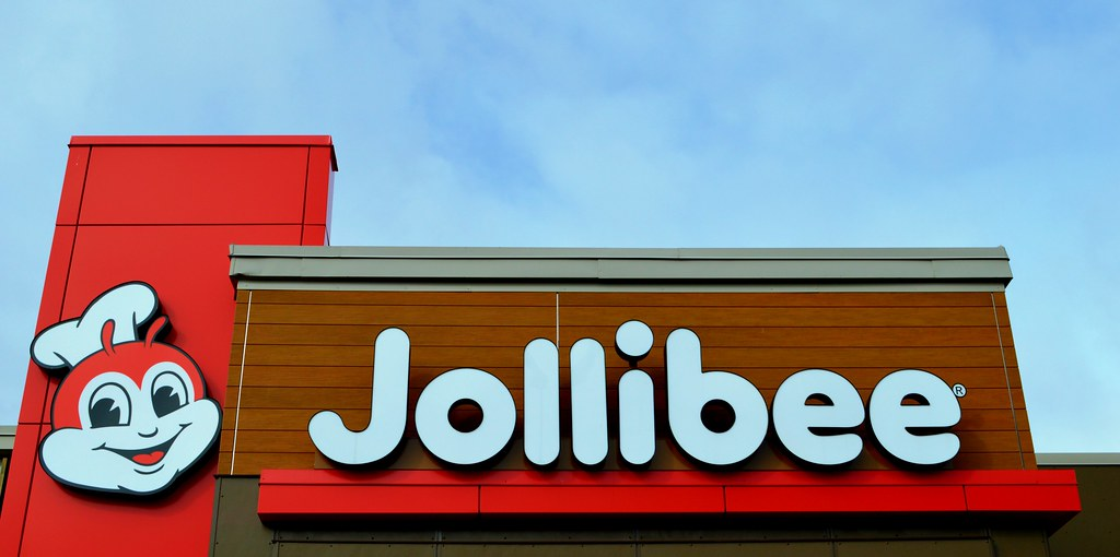Jollibee Logo  Jollibee Restaurant  15 William Kitchen   Flickr