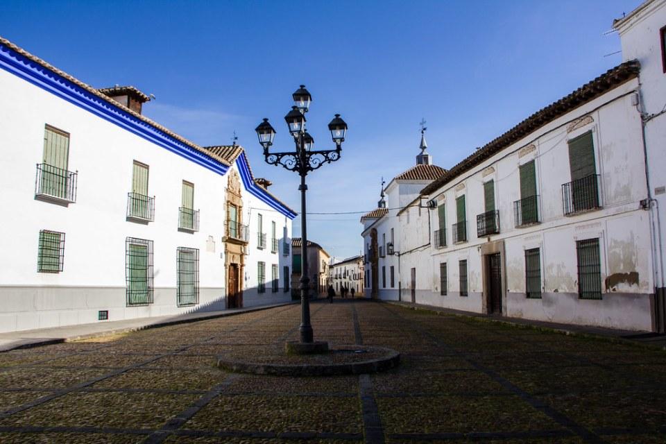 Palacio de los Marqueses de Torremejia Plaza de Santo Domi… | Flickr