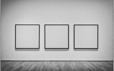 MoMA Minimalism