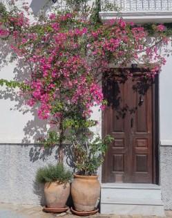 Salobreña, Costa Tropical de Granada