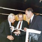 Dieter Rams, Michael Erlhoff, 02.05.1990