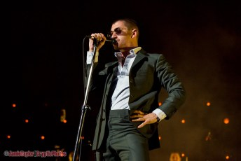 October 25 - Arctic Monkeys @ Pacific Coliseum-3122