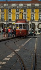 Iconic Trolley