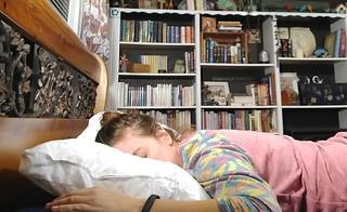 MyPillow Premium Pillow Stomach Sleeping
