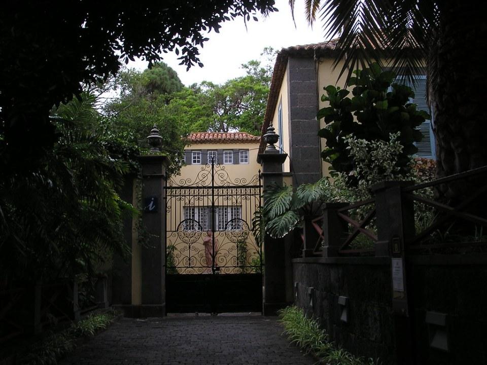 Jardin Parque Municipal Arucas isla de Gran Canaria 06