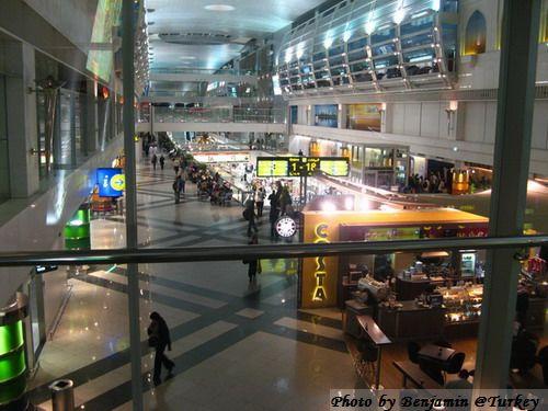 Turkey016--杜拜機場02
