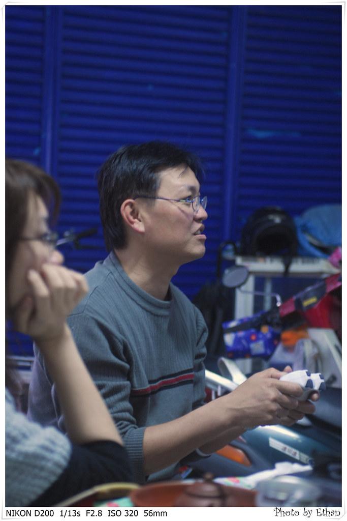 20080207_15 | 小舅 | Ethan71 | Flickr