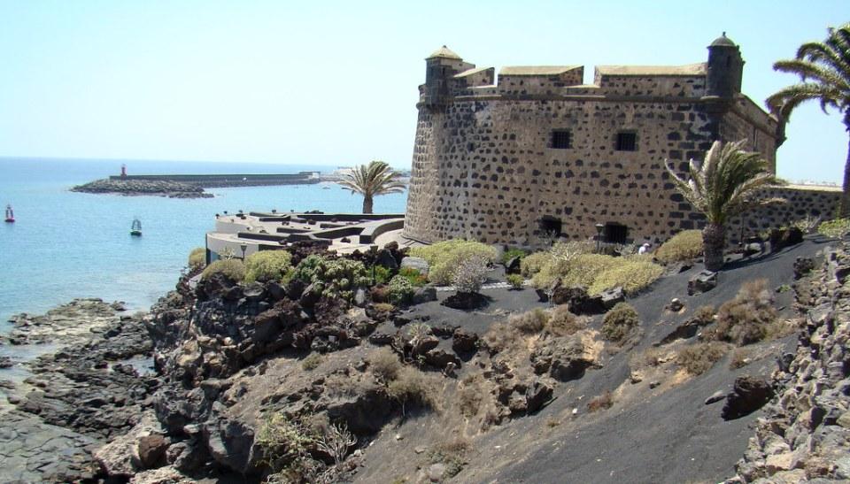 Castillo de San Jose Arrecife Lanzarote 21