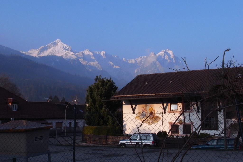 遠眺阿爾卑斯山 | Exif_JPEG_PICTURE | Edmund_Su | Flickr