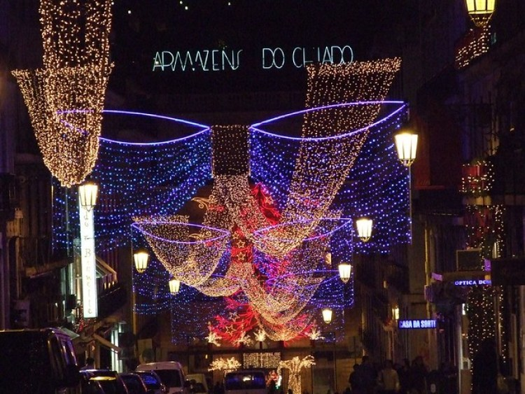 Christmas in Portugal - Christmas Around the World - whychristmas?com
