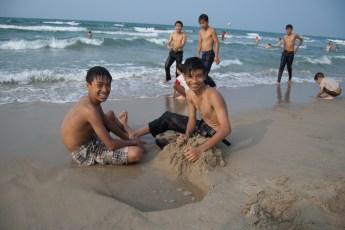 Hoi An Beach - Vietnam