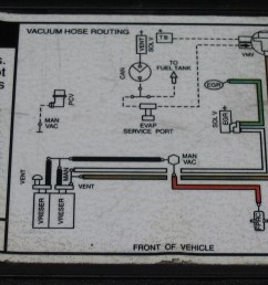 97 ford expedition vacuum hose routing diagram this can be flickr ford vacuum hose routing diagram [ 1024 x 768 Pixel ]